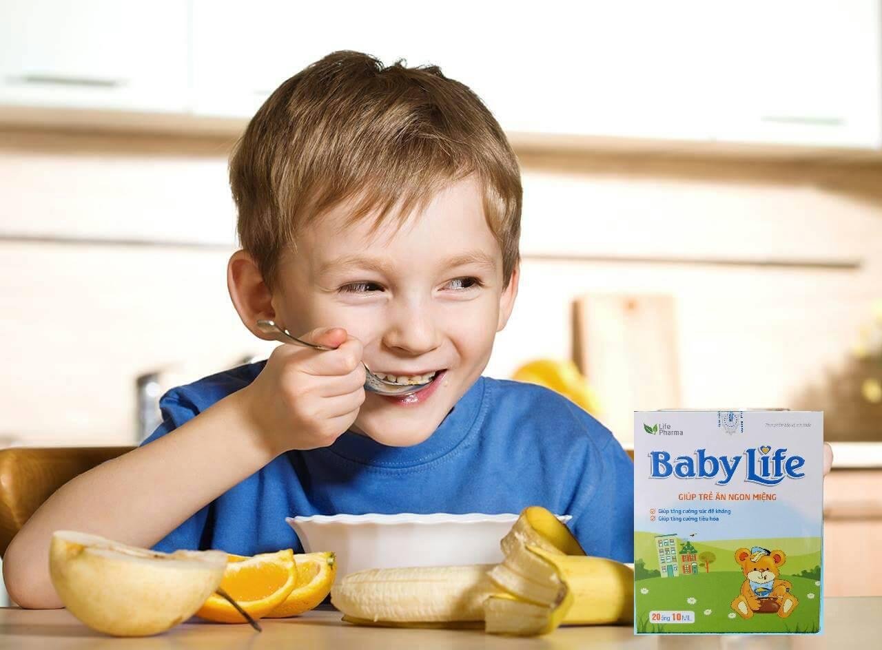 """""""Mẹo """"giúp trẻ hết biếng ăn"""