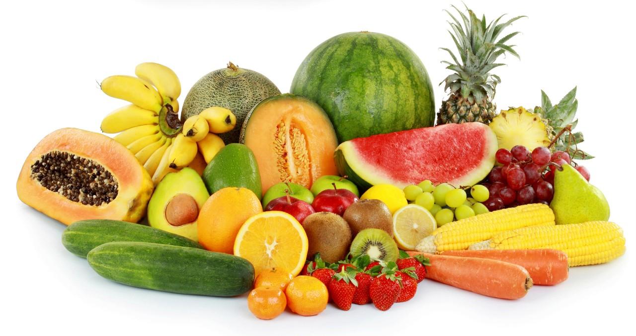 Mẹo vặt chọn trái cây ngon