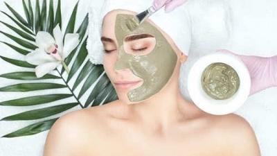 Trải nghiệm chăm sóc da tại nhà như ở Spa trong bối cảnh dịch bệnh