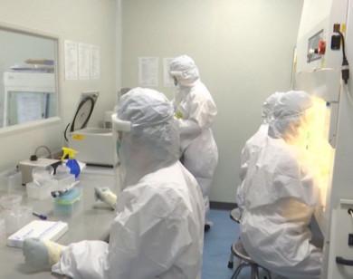 Covid-19 sáng 18/9/2021: Lũy kế số ca khỏi bệnh là 433.465, đã tiêm hơn 33 triệu liều vaccine