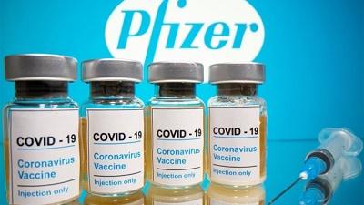 Chính phủ quyết định kinh phí mua bổ sung gần 20 triệu liều vaccine của Pfizer