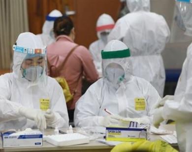 Covid-19 sáng 26/9/2021: Lũy kế số ca khỏi bệnh là 516.449, đã tiêm hơn 37.5 triệu liều vaccine
