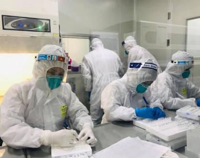 Covid-19 sáng 28/9/2021: Lũy kế số ca khỏi bệnh là 538.454, đã tiêm hơn 39.2 triệu liều vaccine