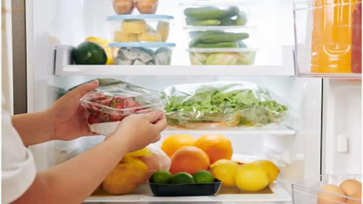 Có nên cất giữ thức ăn thừa trong tủ lạnh không?