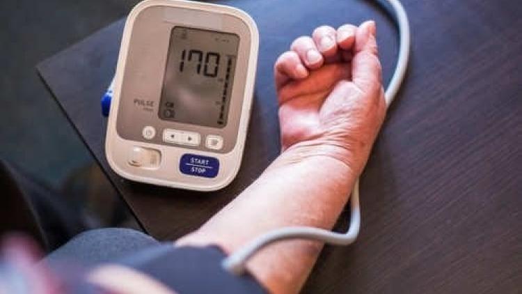 5 phương pháp tự nhiên giúp hạ huyết áp