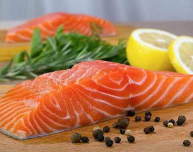 10 thực phẩm giúp bạn ngăn chặn và cải thiện những cơn đau đầu hiệu quả