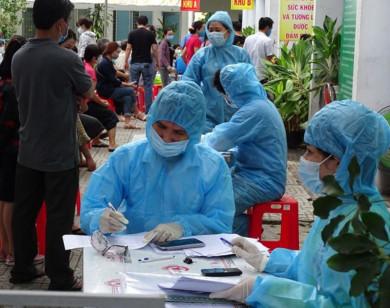 Covid-19 sáng 20/10/2021: Lũy kế số ca khỏi bệnh là 794.846, đã tiêm hơn 64.9 triệu liều vaccine