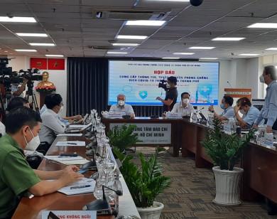 TP Hồ Chí Minh: Chuẩn bị tiêm vaccine cho gần 800.000 trẻ từ 12 đến 17 tuổi